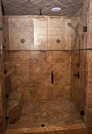 showertile